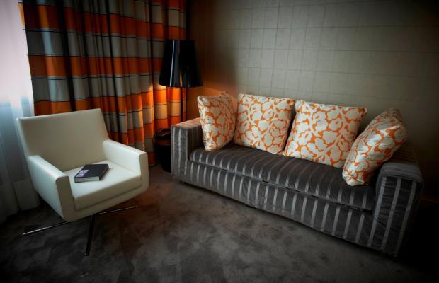 фотографии отеля Burdigala изображение №11
