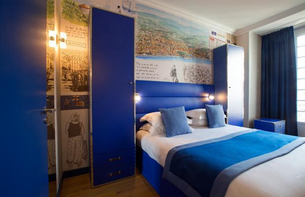 фотографии отеля Nice Excelsior изображение №27