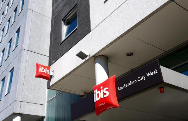 фото отеля Ibis Amsterdam City West изображение №49