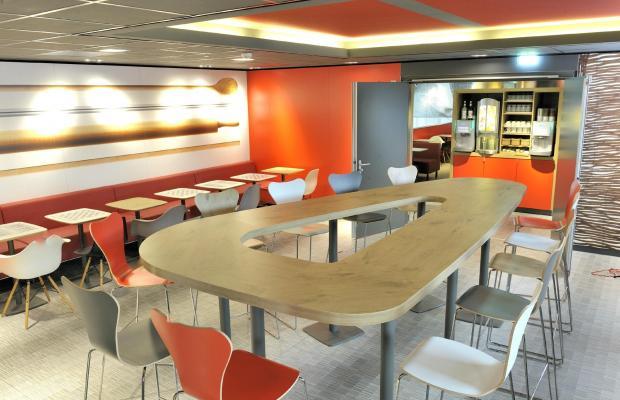 фото отеля Ibis Amsterdam City West изображение №21