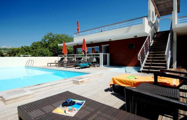 фото отеля Odalys Vacances Residence Olympe изображение №1