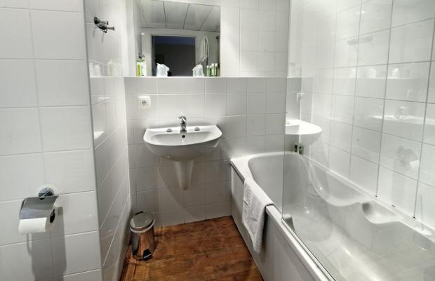 фото отеля Odalys Vacances Residence Olympe изображение №5