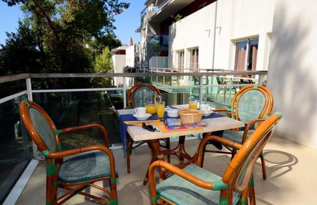 фотографии отеля Odalys Vacances Residence Olympe изображение №3