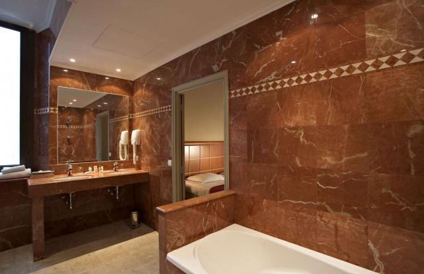 фотографии отеля Westminster изображение №11