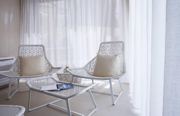 фото La Villa (ex. La Villa Relais E Chateaux) изображение №58