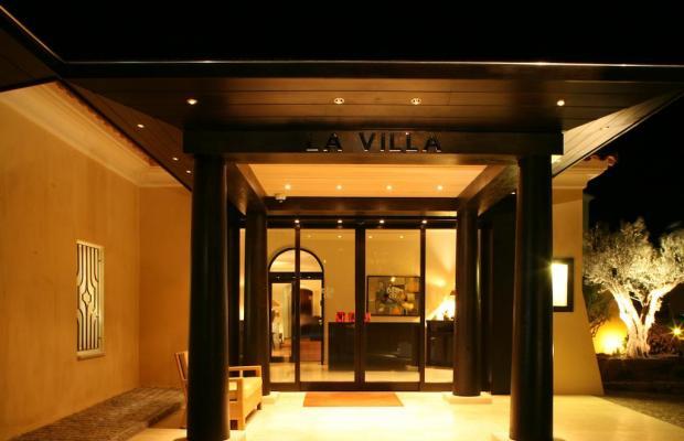 фотографии отеля La Villa (ex. La Villa Relais E Chateaux) изображение №39