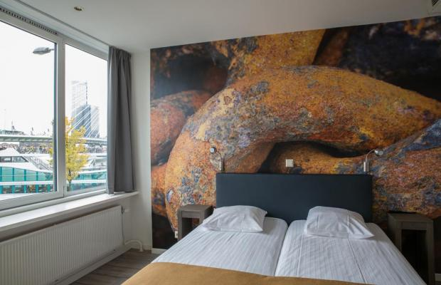 фотографии отеля Thon Hotel Rotterdam (ex. Tulip Inn Rotterdam) изображение №15