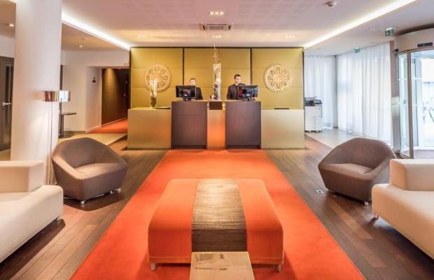 фото отеля Hipark Residences Grenoble изображение №21
