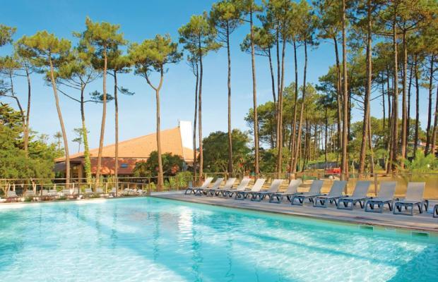 фото отеля Vacances Bleues Residence Domaine de l'Agreou изображение №5