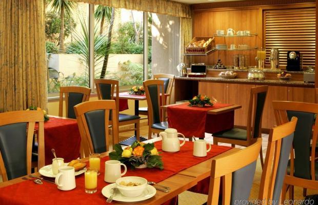 фотографии отеля Residhome Appart Hotel Nice Promenade изображение №19