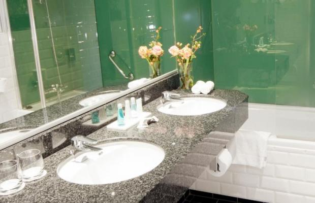 фотографии отеля Bilderberg Hotel Jan Luyken изображение №19
