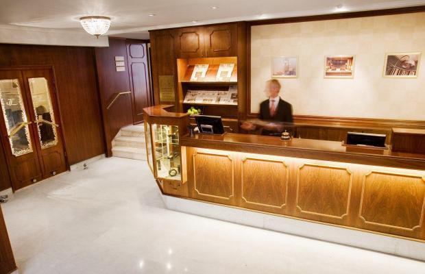 фотографии отеля Bilderberg Hotel Jan Luyken изображение №11