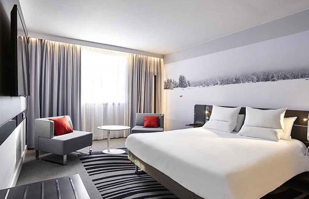фото отеля Novotel Amsterdam City изображение №29