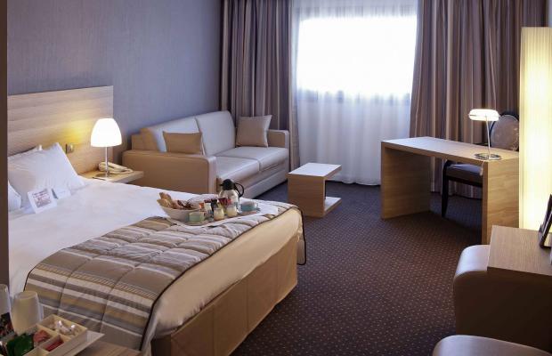 фото отеля Mercure Bordeaux Lac изображение №33