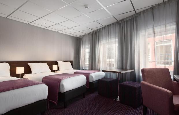 фотографии отеля Luxer изображение №15