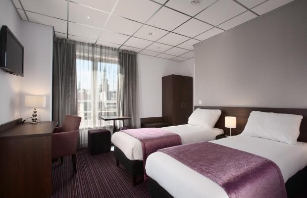 фото отеля Luxer изображение №13
