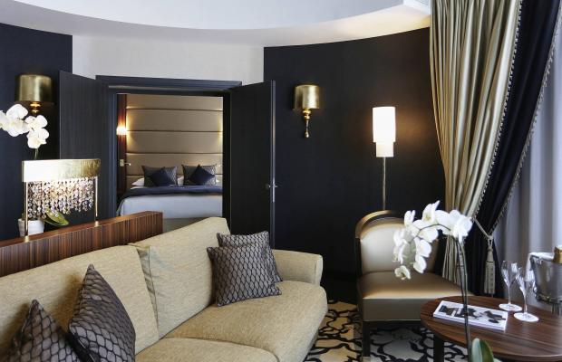 фото отеля Le Regina Biarritz Hotel & Spa MGallery by Sofitel (ex. Mercure Thalassa Regina & du Golf) изображение №9