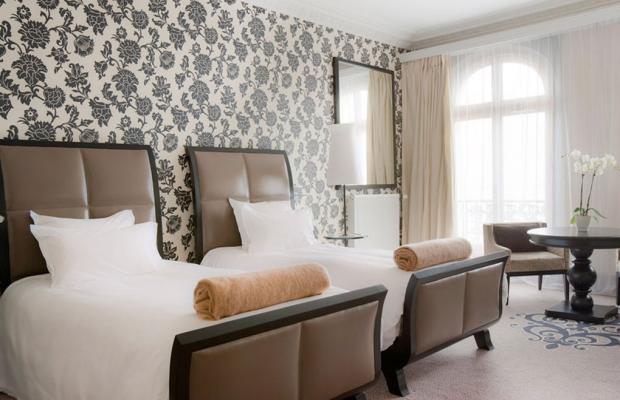 фотографии отеля Le Regina Biarritz Hotel & Spa MGallery by Sofitel (ex. Mercure Thalassa Regina & du Golf) изображение №3