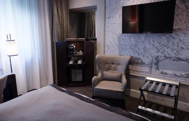 фотографии Park Hotel Grenoble - MGallery by Sofitel (ех. Park Hotel Grenoble - MGallery Collection) изображение №12