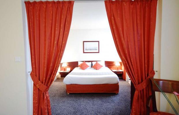 фото отеля Hоtel Kyriad Prestige Bordeaux Ouest - Mеrignac изображение №9
