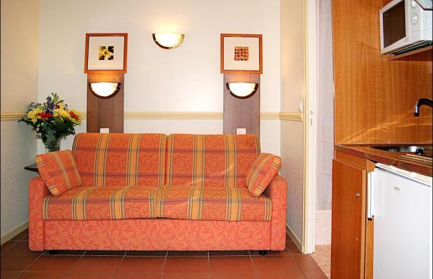 фотографии Pavillon Courcelles Parc Monceau изображение №28