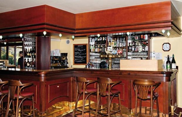фотографии Golf Hotel Grenoble Charmeil изображение №24