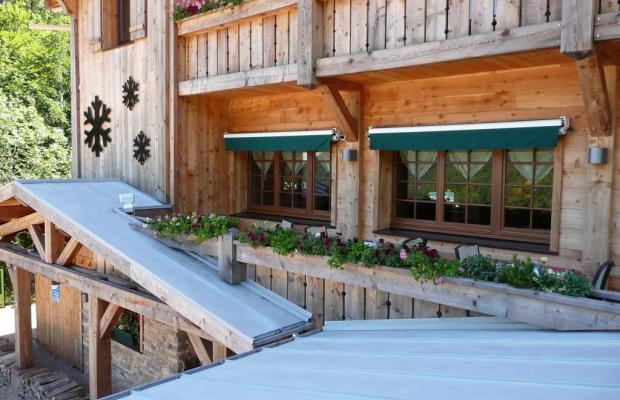 фото отеля Chalet Hotel Le Collet изображение №17