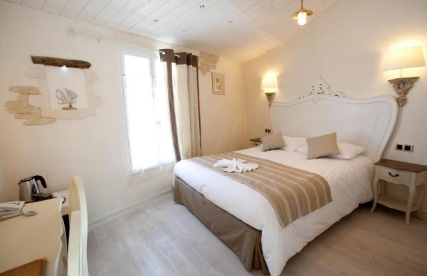 фото отеля Chambres D'Hotes Hote Des Portes - Ile de Re изображение №21