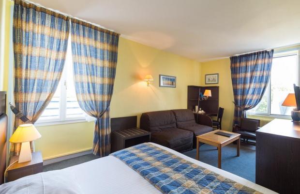 фотографии Loqis Armoric Hotel изображение №24