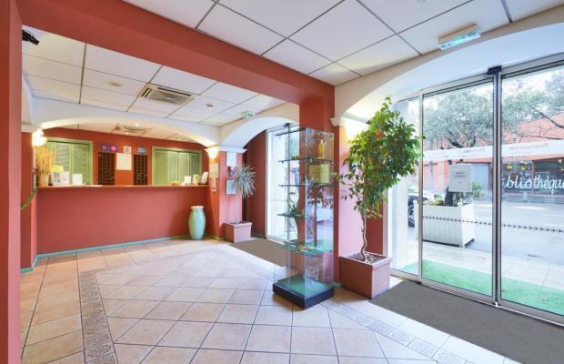 фотографии отеля Hotel Campanile Nice Centre - Acropolis изображение №27