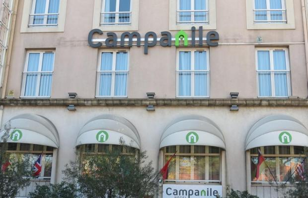 фото отеля Hotel Campanile Nice Centre - Acropolis изображение №1