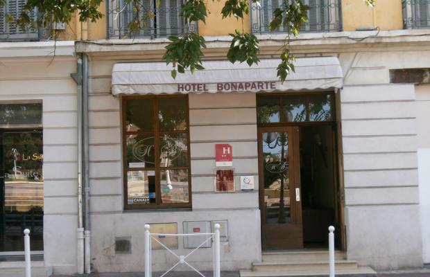 фото отеля Bonaparte изображение №1