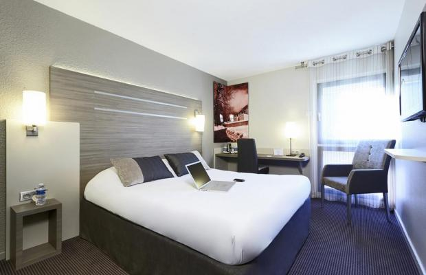 фото отеля Kyriad Hotel Voiron Centr'Alp Chartreuse изображение №25