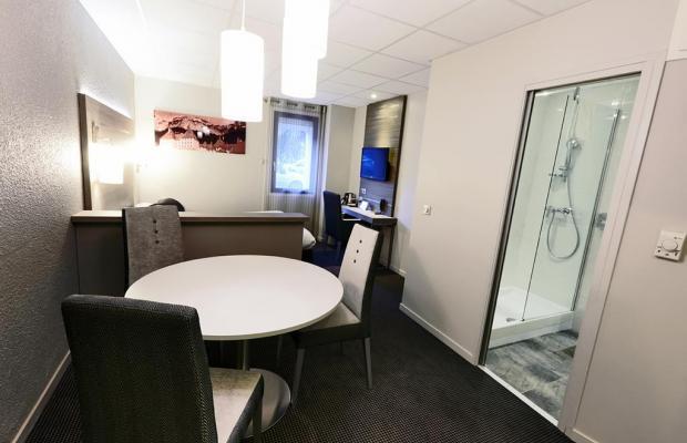 фото Kyriad Hotel Voiron Centr'Alp Chartreuse изображение №14