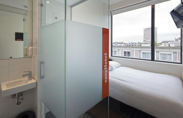 фото отеля easyHotel Amsterdam City Centre South изображение №33