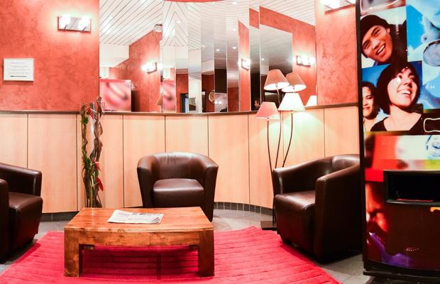 фото отеля Residhotel Grenette изображение №13