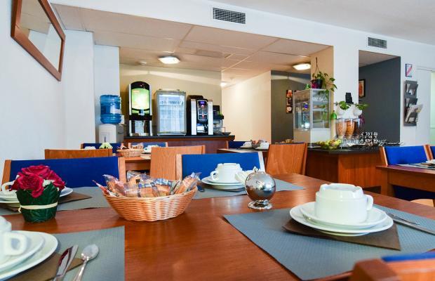 фото отеля Residhotel Grenette изображение №9