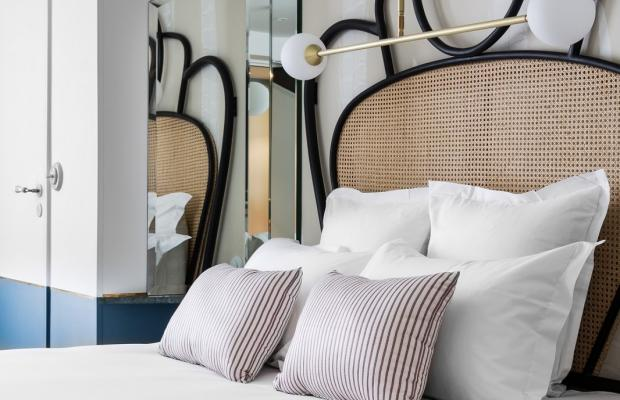 фотографии отеля Hotel Panache (ex. Madrid Opera Hotel) изображение №43