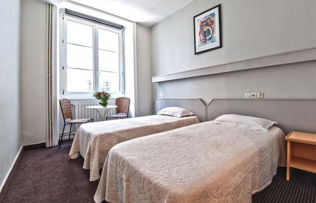 фото отеля Anne De Bretagne  изображение №17
