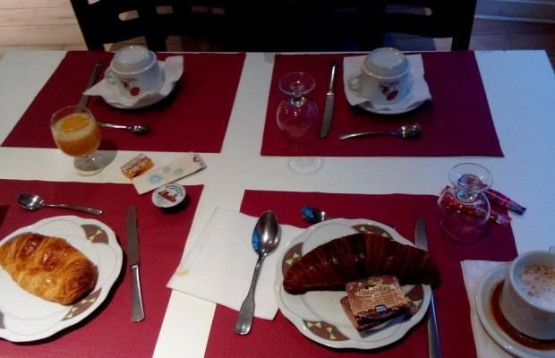 фотографии отеля Anne De Bretagne  изображение №7