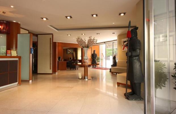фотографии отеля Goldstar Resort and Suites изображение №11