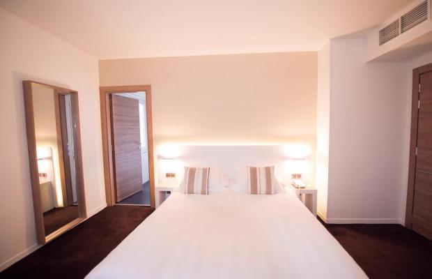 фотографии отеля Best Western Hotel Prince de Galles изображение №7