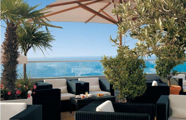 фотографии отеля Radisson Blu Hotel изображение №15