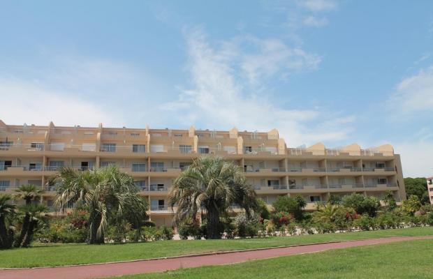 фото отеля Residence Maeva Hyeres Parc изображение №1