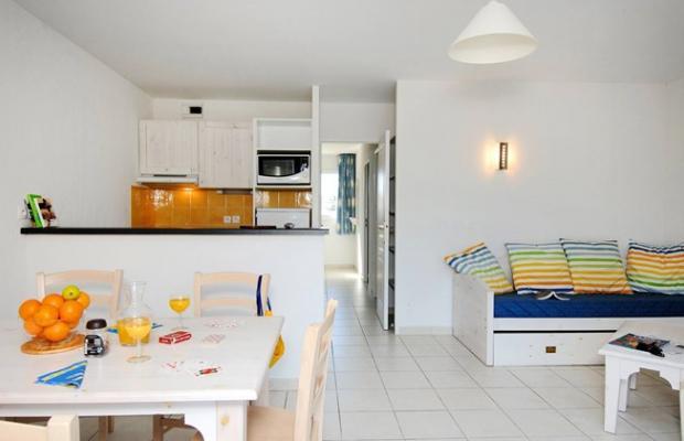 фотографии отеля Residence Odalys Vacances Aryana изображение №15