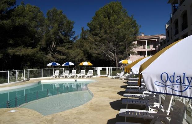 фотографии отеля Residence Odalys Vacances Aryana изображение №11