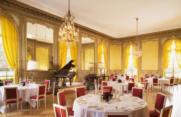 фотографии отеля Chateau D'Artigny изображение №31