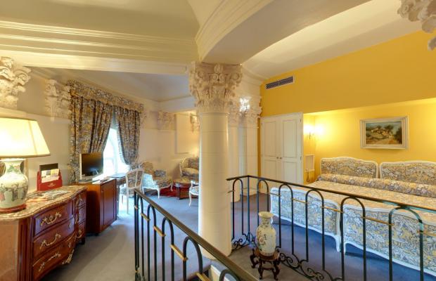 фото отеля Chateau D'Artigny изображение №13