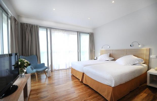 фото отеля Splendid Hotel & Spa Nice изображение №9
