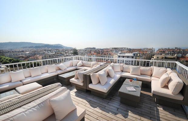 фотографии отеля Splendid Hotel & Spa Nice изображение №3